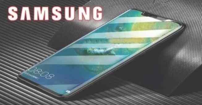 Samsung Galaxy S11 Plus 2020