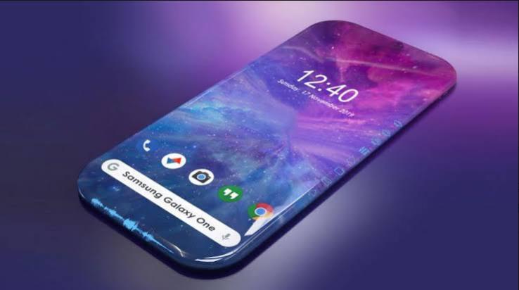 Samsung Galaxy S12 2020