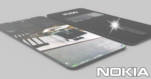 Nokia Edge Prime 2020