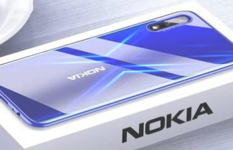 Nokia X2 Premium 2020: Release Date, Price and Specifications!