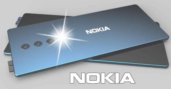Nokia X90 Max 2020