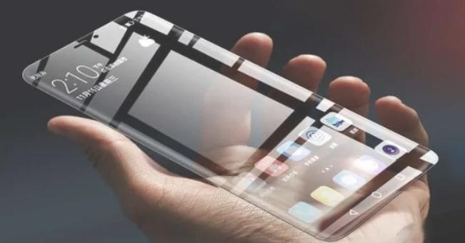 Xiaomi Mi Mix 5S 2020