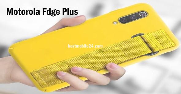 Motorola Edge Plus 2020