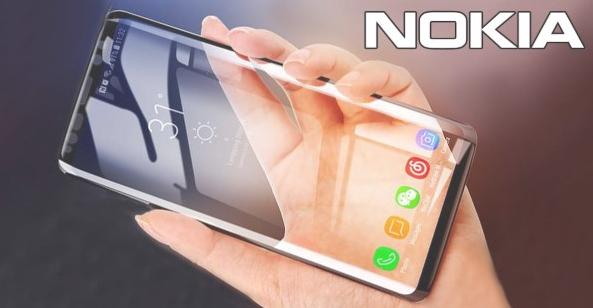 Nokia Alpha Max Pro 2020