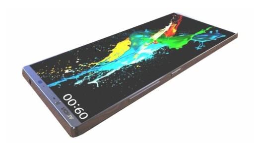 Nokia Aspire pro 2020