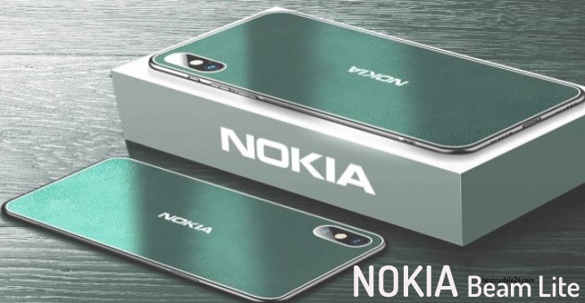 Nokia Beam Lite image
