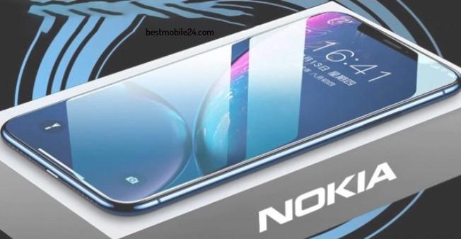 Nokia Beam Lite photo