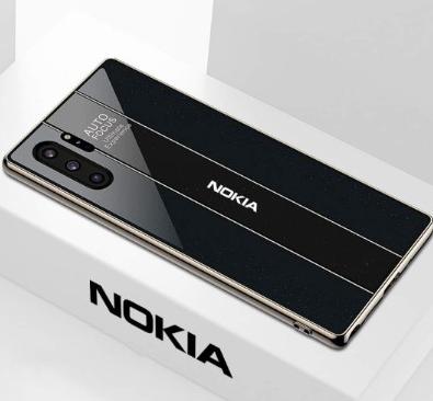 Nokia NX Pro 2020