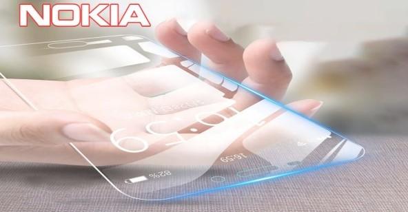 Nokia Swan 2020 photo
