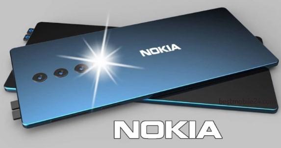 Nokia x Plus Max Pro image