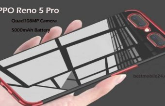 OPPO Reno 5 Pro 2020: Release Date, Price, Specs and Features!