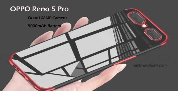 OPPO Reno 5 Pro 2020