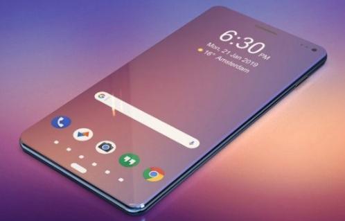 Samsung Galaxy S13 Plus image
