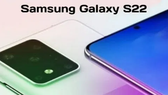 Samsung Galaxy S22 image