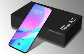 Samsung Galaxy A21 2020 Price, Specs, Release Date & News!