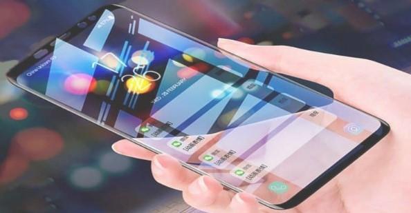 Huawei P50 Pro 2020