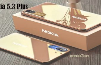 Nokia 5.3 Plus 2020: Release Date, Price, Specs & Features!