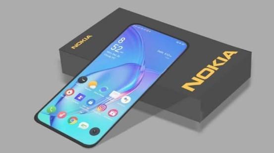 Nokia Alpha Max Xtreme 2020
