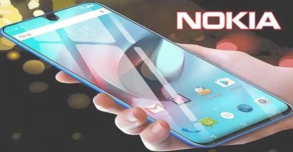 Nokia Beam Pro 2020