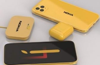 Nokia Max Xtreme 2020: Price, Release Date, Specs & Features!
