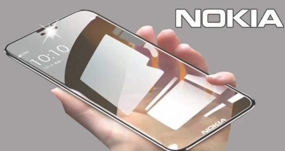 Nokia Maze Pro Mini