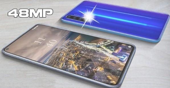 Xiaomi Mi Note 5T 2020