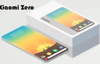 Xiaomi Zero 2020: Price, Release Date, Specs & Features!