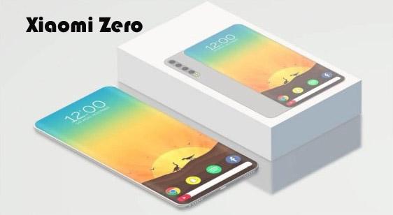 Xiaomi Zero 2020