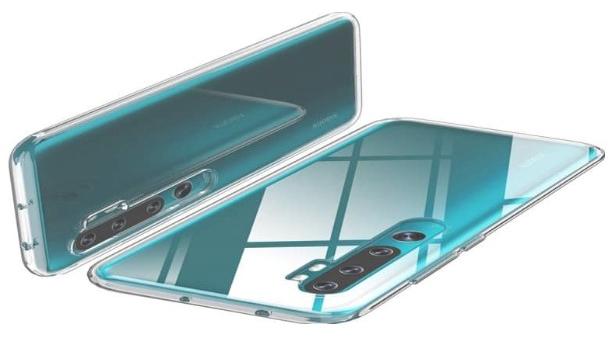 Huawei Enjoy Max Xtreme 2020 image