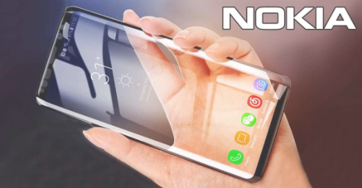 Nokia Beam Plus Premium 2020 photo