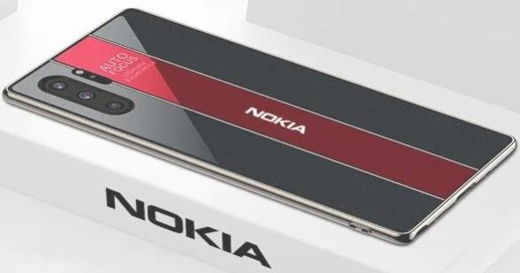 Nokia R11 Max Xtreme 2020 image