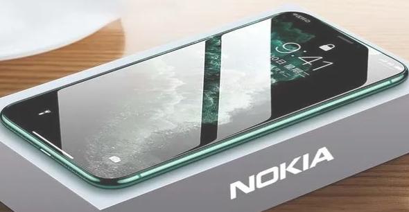 Nokia R11 Max Xtreme 2020 photo