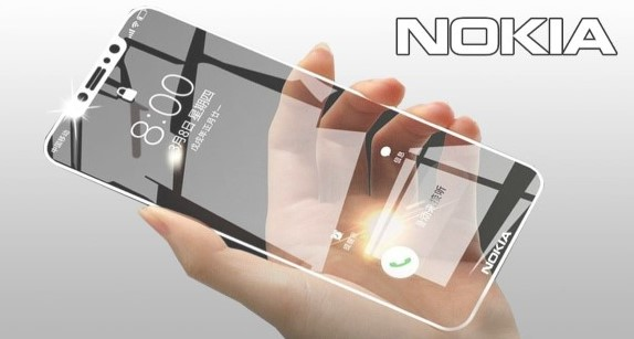 Nokia Saga Max Xtreme 2020 photo