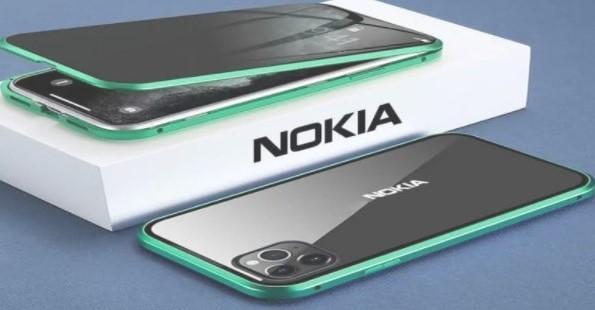 Nokia Wing Lite 2020 photo