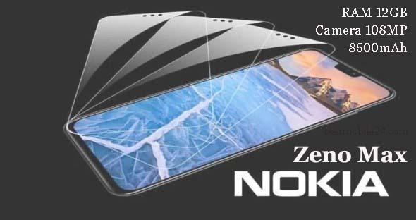 Nokia Zeno Max 2020 image