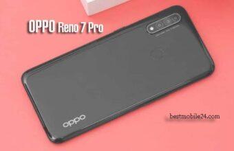 OPPO Reno 7 Pro: Price, Release Date, Specs & Features!