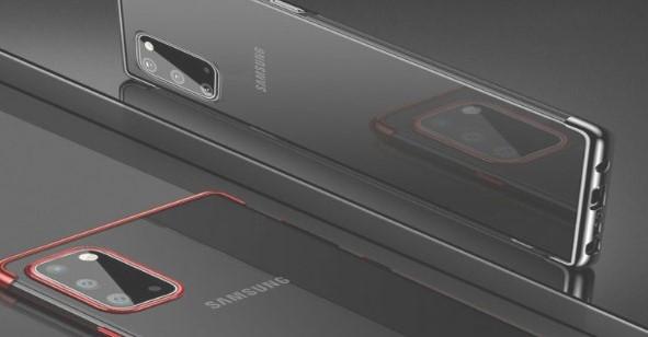 Samsung Galaxy Alpha Premium 2020 image