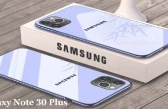 Samsung Galaxy Note 30 Plus: Price, Release Date, Specs & News!