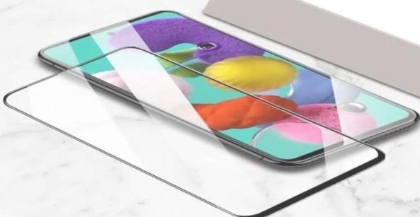 Samsung Galaxy Oxygen Premium 2020 photo