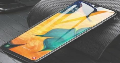 Samsung Galaxy Zero Max photo