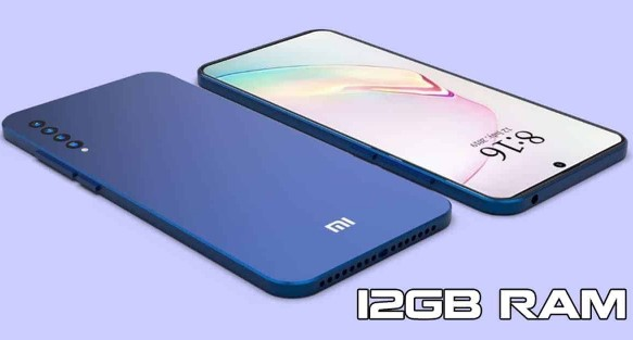 Xiaomi Mi K30 Ultra 5G