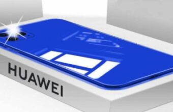 Huawei Enjoy 20 Plus: 8GB RAM, Triple cameras, 4200mAh Battery!