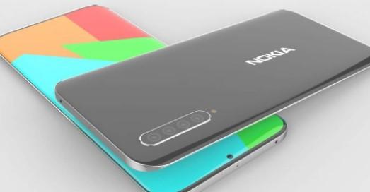 Nokia Alpha PureView