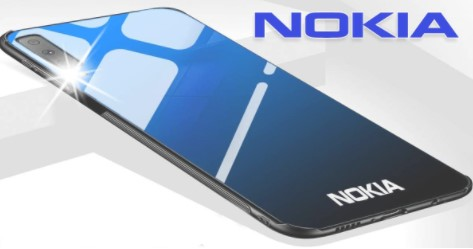 Nokia Edge Plus PureView 2020