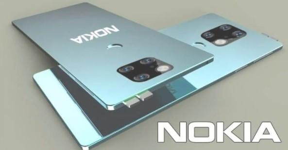 Nokia F2 Pro Max