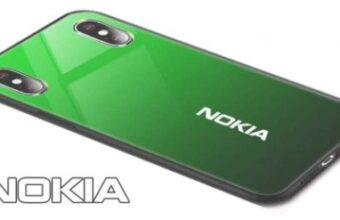 Nokia Max Pro PureView 2020: 16GB RAM, 108MP Cameras & 6300mAh Battery!