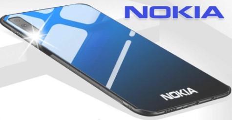 Nokia Oxygen Lite 2020 image