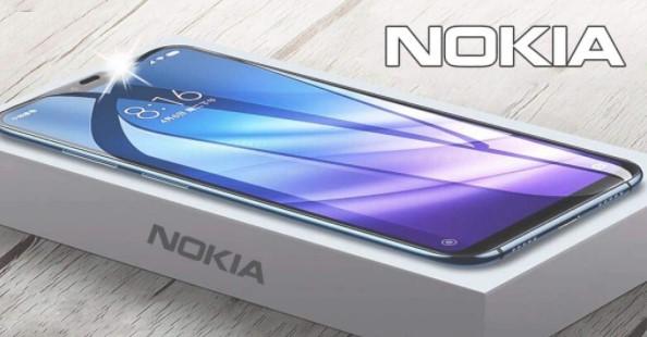 Nokia Saga Premium
