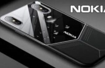 Nokia Wing Max Xtreme 2020: 12GB RAM and 7000mAh Battery!
