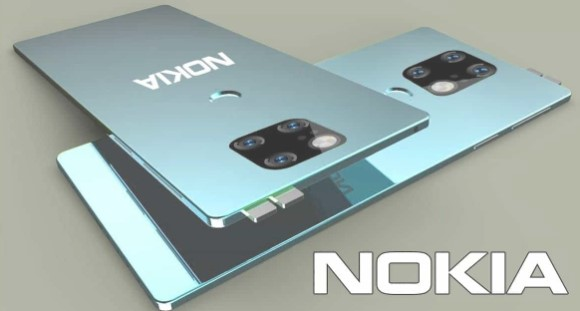 Nokia X3 Pro Edge